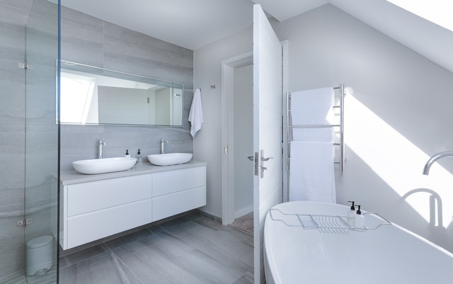 bathroom refurbishment cambridge