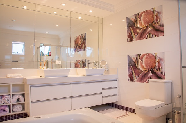 bathroom installer cambridge