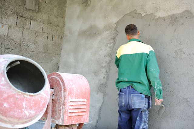 plastering company cambridge