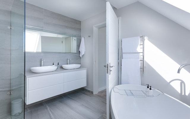 bathroom refurbishment cambridge