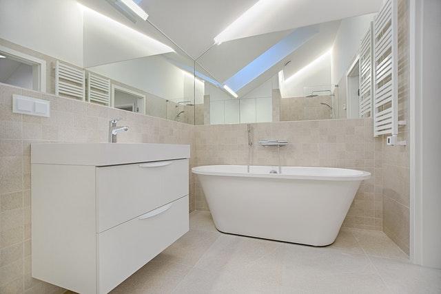 bathroom installation cambridge