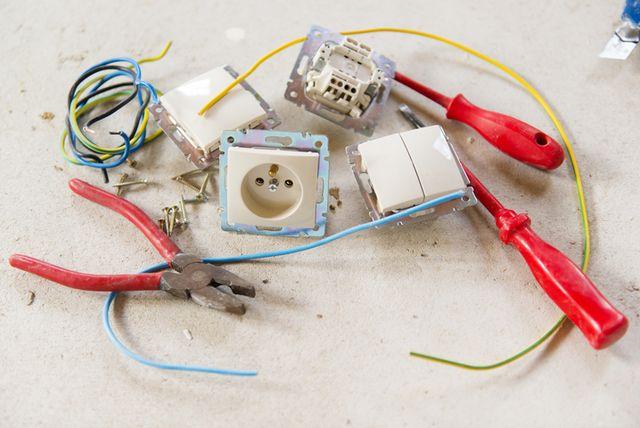 domestic electrician cambridge